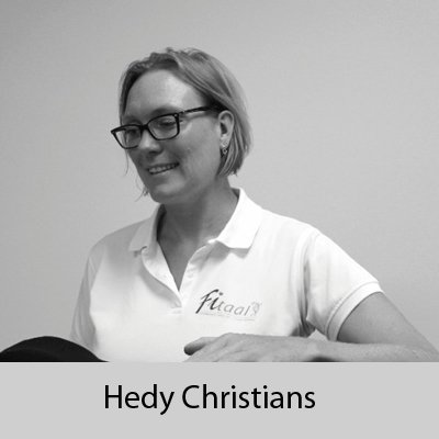 Hedy Christians
